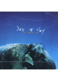 Jars of Clay 잘스 오브 클레이 3 - If I Left The zoo (CD)