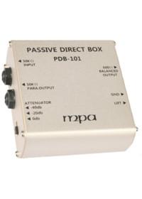 MPA 다이렉트박스 PDB101