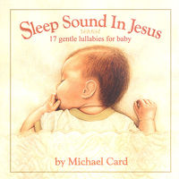 Michael Card - Sleep Sound In Jesus_Deluxe Edition (CD)