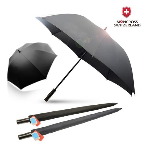 몽크로스 75 무하직기 수동 듀스포 골프 우산
