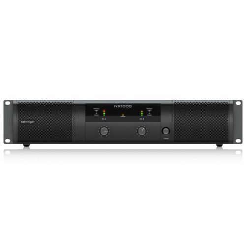 베링거 NX1000 디지털 파워앰프