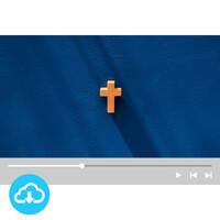 십자가 배경영상 20 by 굿픽 / 이메일발송(파일)