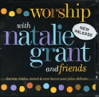 Worship with natalie Grant and Friends(CD)