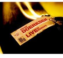 Brian Doerksen - Live in Europe (CD)