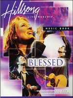Hillsong Live Worship - Blessed (악보)