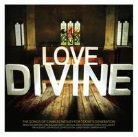 LOVE DIVINE (CD)