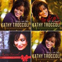 Kathy Troccoli 음반 세트(3CD)