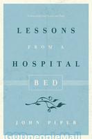 Lessons from a Hospital Bed (PB) - 존 파이퍼의 병상의 은혜 원서