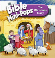 Bible Mini-Pops: Christmas Story (HB)