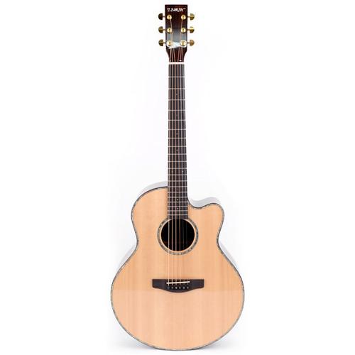 쟈마 WS-Z100RC 어쿠스틱 기타