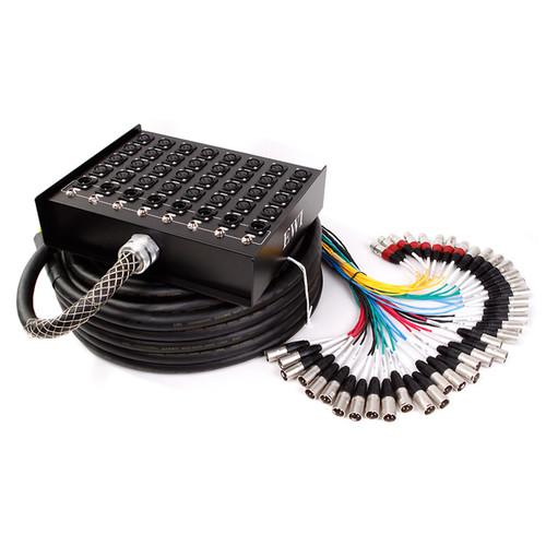 EWI PSPX-32-8 멀티케이블