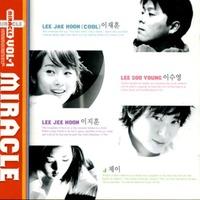 MIRACLE vol 1 (2CD: 전곡 MR 및 뮤비 포함)