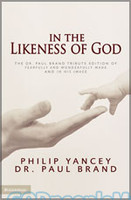 In the Likeness of God (HB)
