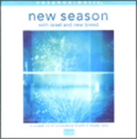 New Season With Israel and New Breed (CD)