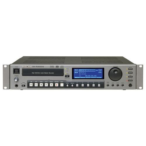 Tascam DV-RA1000 레코더