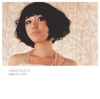 J-HEN 1st single - Nevertheless (CD)