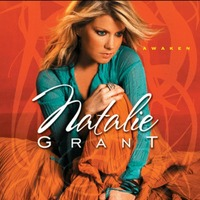 Natalie Grant  - AWAKEN (CD)