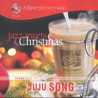 송영주 - Jazz meets Christmas (CD)