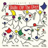 Shake Off The Dust - David Ruis&Winnipeg Centre Vineyard(CD)