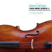 The Kings Chamber Orchestra - String Heaven (CD)