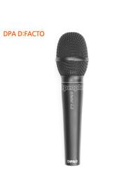 DPA d:facto 컨덴서 마이크