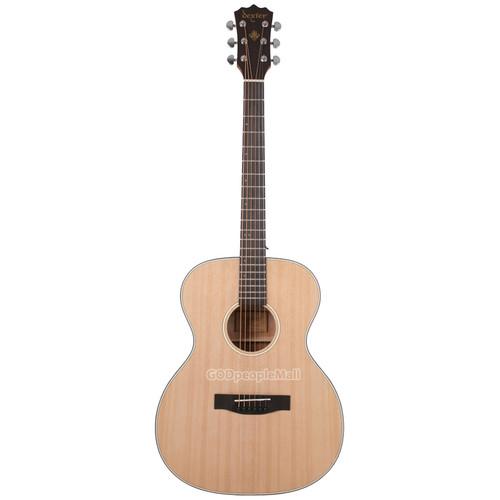 덱스터 D-7 SOP OM 어쿠스틱 기타