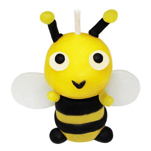 깜찍나라 꿀벌 양초 만들기