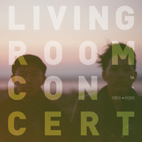 지한수 1집 - LIVING ROOM CONCERT (CD)
