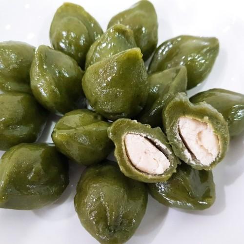 하늘생명교회 아산맑은에프엔비의 모시송편 (앙금/1kg)