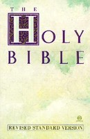 Holy Bible, Revised Standard Version (Meridian / Softcover)