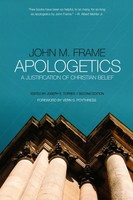 Apologetics: A Justification of Christian Belief (Paperback)
