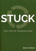 Stuck: Help for the Troubled Home (소프트커버)