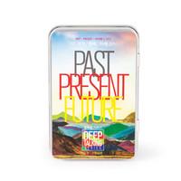 캠프코리아 나의 과거,현재,미래 질문Q카드