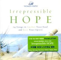 Women of Faith - Irrepressible HOPE(CD)
