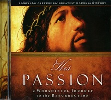 HIS PASSION(CD)