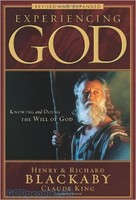 Experiencing God, Revised and Expanded (PB): Knowing and Doing the Will of God - 하나님을 경험하는 삶 원서