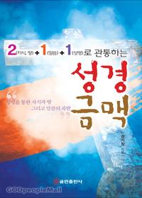 2 1 1로 관통하는 성경금맥 - 성령을 통한 자식과 땅 그리고 말씀의 폭발