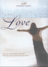 Women of Faith - Boundless Love (Tape)