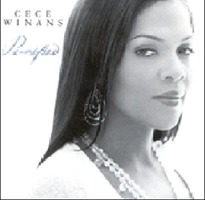 CeCe Winans - Purified (CD)