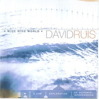 David Ruis - Wide Wide World (CD)