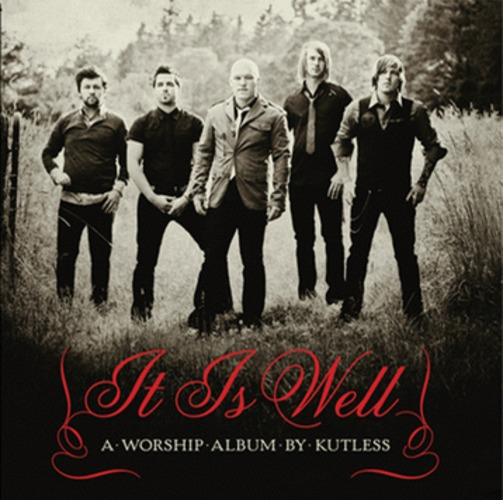 Kutless - It Is Well (CD)