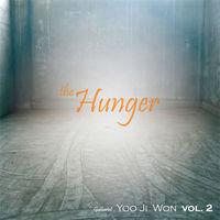 유지원 기타연주 - The Hunger (CD)
