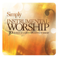 Simply Instrumental Worship: 2CD