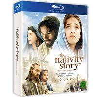 (BD) 네티비티 스토리 : 위대한 탄생 (The Nativity Story)