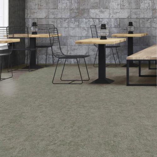 [바닥시트] BD-001 웜그레이 콘크리트 (폭)95cm