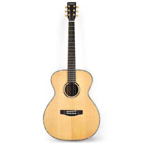 쟈마 WS-TA100MR 어쿠스틱 기타