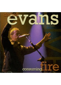 Darrell Evans Live - Consuming Fire(CD)