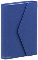 라스텔라 성경전서 소 단본(색인/PU/지갑식/다크블루/NKR62ETH)
