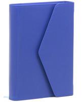 라스텔라 성경전서 소 단본 (색인/지갑식/마제스틱 원단/NKR62ETU/로얄블루)
