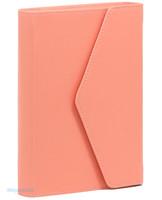 라스텔라 성경전서 소 단본 (색인/지갑식/마제스틱 원단/NKR62ETU/코랄핑크)